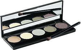 Parfémy, Parfumerie, kosmetika Paleta očních stínů, 8 odstínů - Peggy Sage Eye Shadows Palette Harmonie