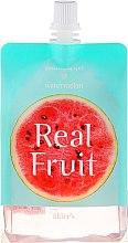 Parfémy, Parfumerie, kosmetika Hydratační a zklidňující gel - Skin79 Real Fruit Soothing Gel Watermelon