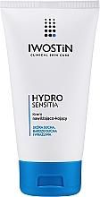 Parfémy, Parfumerie, kosmetika Hydratační zklidňující krém - Iwostin Hydro Sensitia Cream