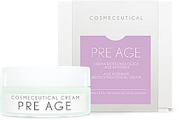 Parfémy, Parfumerie, kosmetika Intenzivní věkový krém na obličej - Surgic Touch Pre Age Intensive Biotechnological Cream