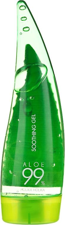 Uklidňující a hydratační gel s aloe - Holika Holika Aloe 99% Soothing Gel