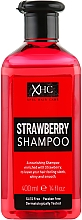 Parfémy, Parfumerie, kosmetika Šampon na vlasy Jahoda - Xpel Marketing Ltd Hair Care Strawberry Shampoo