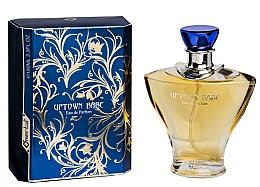 Parfémy, Parfumerie, kosmetika Omerta Uptown Babe - Parfémovaná voda