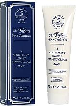 Parfémy, Parfumerie, kosmetika Krém na holení - Taylor of Old Bond Street Mr. Taylor Shaving Cream (v tubě)