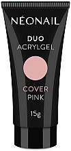 Parfémy, Parfumerie, kosmetika Akrygel na nehty, 15 g - NeoNail Professional Duo Acrylgel