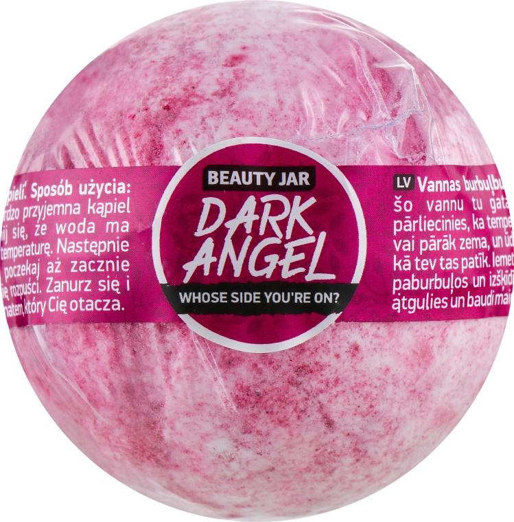 """Koupelová bomba """"Temný anděl"""" - Beauty Jar Dark Angel"""