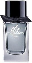 Parfémy, Parfumerie, kosmetika Burberry Mr. Burberry Indigo - Toaletní voda (tester s víčkem)