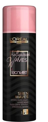 Krém na vlasy - L'Oreal Professionnel Siren Waves — foto N1