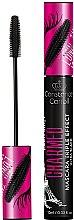 Parfémy, Parfumerie, kosmetika Řasenka - Constance Carroll Mascara Charmed Triple Effect