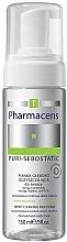 Parfémy, Parfumerie, kosmetika Hluboce čistící pěna - Pharmaceris T Puri-Sebostatic Deeply Cleansing Foam