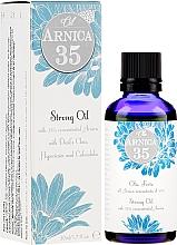 Parfémy, Parfumerie, kosmetika Koncentrovaný tělový olej - Arnica 35 Strong Oil