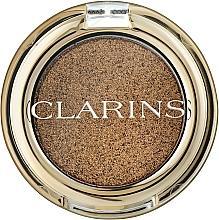 Parfémy, Parfumerie, kosmetika Třpytivé oční stíny - Clarins Ombre Sparkle
