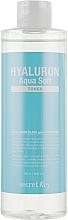Parfémy, Parfumerie, kosmetika Toner s kyselinou hyaluronovou - Secret Key Hyaluron Aqua Soft Toner