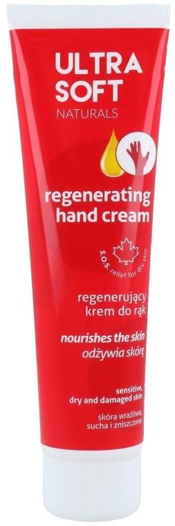 Regenerační krém na ruce - Ultra Soft Naturals Regenerating Hand Cream — foto N1