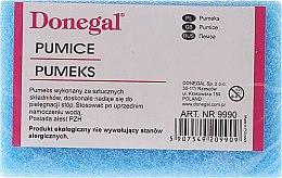 Parfémy, Parfumerie, kosmetika Pemza na paty, 9990, modrá - Donegal