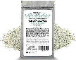 Parfémy, Parfumerie, kosmetika Exfoliační maska - E-fiore Professional Firming Algae Peel-Off Mask With Spirulin 8 Treatments