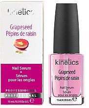 Parfémy, Parfumerie, kosmetika Sérum pro nehty - Kinetics Mini Spa Grapeseed Nail Serum