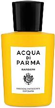 Parfémy, Parfumerie, kosmetika Osvěžující emulze po holení - Acqua di Parma Barbiere Refreshing After Shave Emulsion