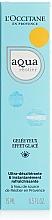 Parfémy, Parfumerie, kosmetika Chladivý oční gel - L'Occitane Aqua Reotier Cooling Eye Gel