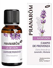 Parfémy, Parfumerie, kosmetika Přírodní éterický olej - Pranarom The Diffusion Field Of Provence Bio