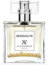 Parfémy, Parfumerie, kosmetika Valeur Absolue Sensualite - Parfémovaná voda