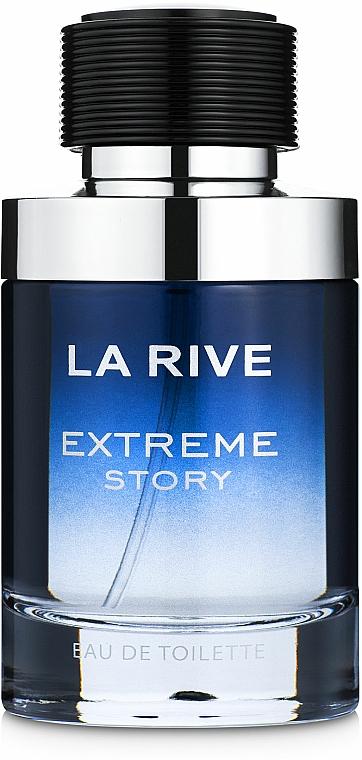La Rive Extreme Story - Toaletní voda