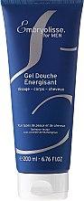 Parfémy, Parfumerie, kosmetika Osvěžující sprchový gel - Embryolisse For Men Energizing Shower Gel