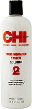 Parfémy, Parfumerie, kosmetika Narovnávací roztok Formule A, fáze 2 - CHI Transformation Bonder Formula A