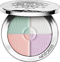 Parfémy, Parfumerie, kosmetika Pudr na obličej - Guerlain Meteorites Compact Pressed Powder (2-Clair)