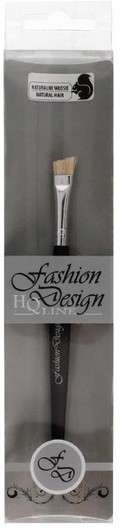 """Štětec na líčení očí a obočí """" Fashion design """" 36309, z přírodního vlasů - Top Choice"""