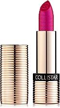 Parfémy, Parfumerie, kosmetika Rtěnka - Collistar Rossetto Unico Lipstick