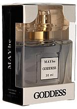 Parfémy, Parfumerie, kosmetika Christopher Dark MAYbe Goddess - Parfémovaná voda