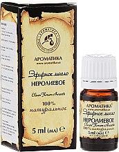 """Parfémy, Parfumerie, kosmetika Esenciální olej """"Neroli"""" - Aromatika"""