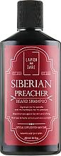 Parfémy, Parfumerie, kosmetika Šampon na vousy - Lavish Care Siberian Preacher Beard Shampoo