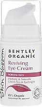 Parfémy, Parfumerie, kosmetika Krém pro pleť kolem očí - Bentley Organic Skin Blossom Age Resist Face Cream