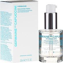 Parfémy, Parfumerie, kosmetika Sérum hluboce hydratační - Germaine de Capuccini HydraCure Hyaluronic Force Deep Hydration Serum