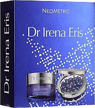 Parfémy, Parfumerie, kosmetika Sada - Dr. Irena Eris Neometric (cr/50ml + f/capsules/45pcs)