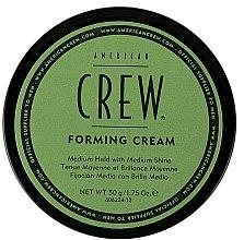 Parfémy, Parfumerie, kosmetika Krém na vlasy formativní - American Crew Classic Forming Cream
