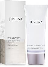Parfémy, Parfumerie, kosmetika Jemný peeling na obličej s bambusovým práškem - Juvena Pure Cleansing Refining Peeling