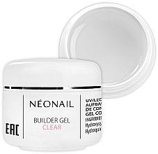 Parfémy, Parfumerie, kosmetika Modelovací gel, 5 ml - NeoNail Professional Basic Builder Gel
