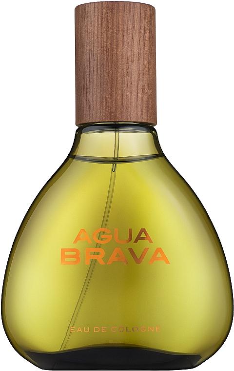 Antonio Puig Agua Brava - Kolínská voda