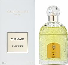 Guerlain Chamade - Toaletní voda — foto N2