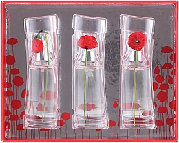 Parfémy, Parfumerie, kosmetika Kenzo Flower by Kenzo - Sada