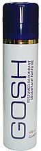 Parfémy, Parfumerie, kosmetika Deodorant-sprej - Gosh Classic Dezodorant spray