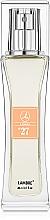 Parfémy, Parfumerie, kosmetika Lambre 27 - Parfém