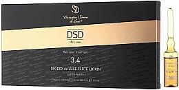 Parfémy, Parfumerie, kosmetika Lotion Dixidox DeLuxe Forte N 3.4 - Divination Simone De Luxe Dixidox DeLuxe Forte Lotion