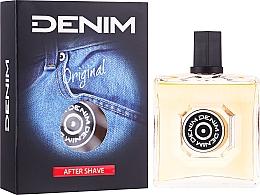 Parfémy, Parfumerie, kosmetika Mléko po holení - Denim Original After Shave