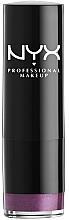 Parfémy, Parfumerie, kosmetika Rtěnka - NYX Professional Makeup Round Lipstick