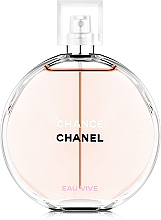 Parfémy, Parfumerie, kosmetika Chanel Chance Eau Vive - Toaletní voda