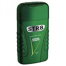 Parfémy, Parfumerie, kosmetika STR8 Adventure - Sprchový gel